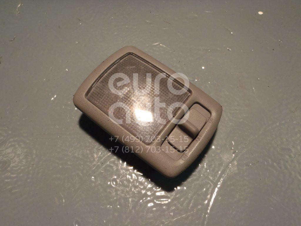 Плафон салонный для Hyundai Elantra 2000-2005;Getz 2002-2010;Matrix 2001-2010 - Фото №1
