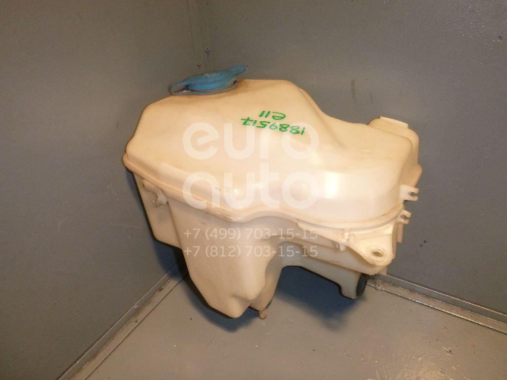 Бачок омывателя лобового стекла для Toyota Corolla E11 1997-2001 - Фото №1