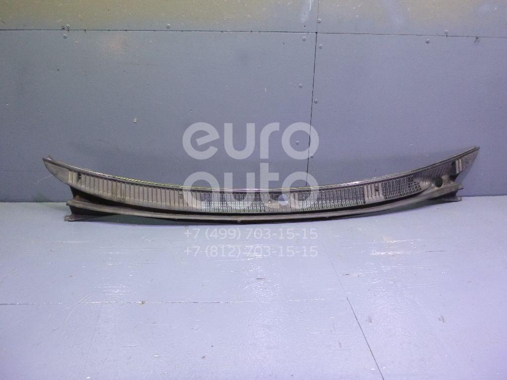 Решетка стеклооч. (планка под лобовое стекло) для Toyota Corolla E11 1997-2001 - Фото №1