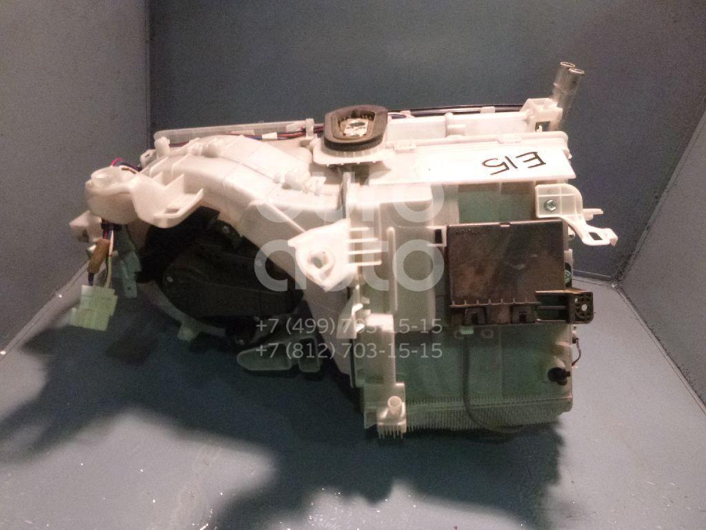 Корпус отопителя для Toyota Corolla E15 2006-2013 - Фото №1