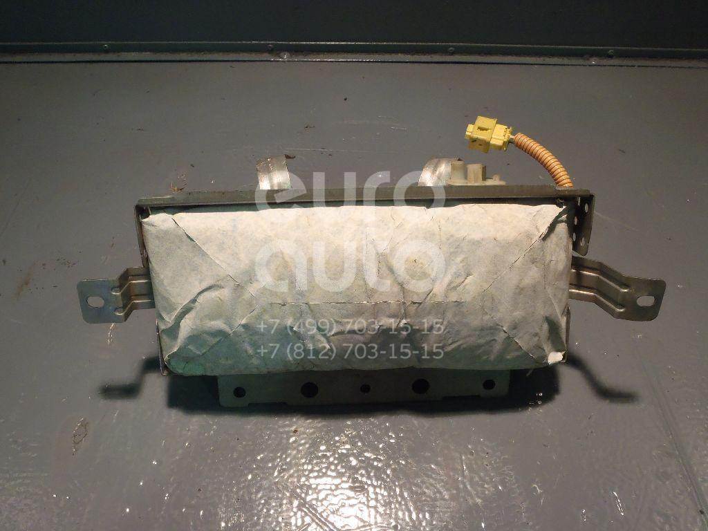 Подушка безопасности пассажирская (в торпедо) для Hyundai Elantra 2000-2006 - Фото №1