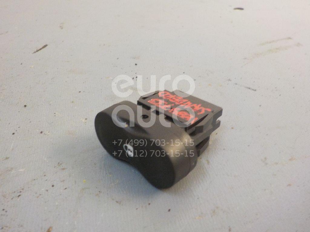 Кнопка центрального замка для Renault Sandero 2009-2014;Logan 2005-2014;Duster 2012> - Фото №1