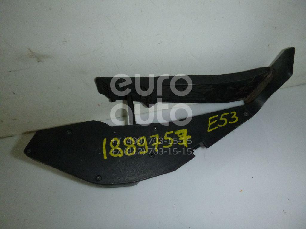 Педаль газа для BMW X5 E53 2000-2007;3-серия E46 1998-2005;5-серия E39 1995-2003;7-серия E38 1994-2001;Z8 E52 2000-2003 - Фото №1