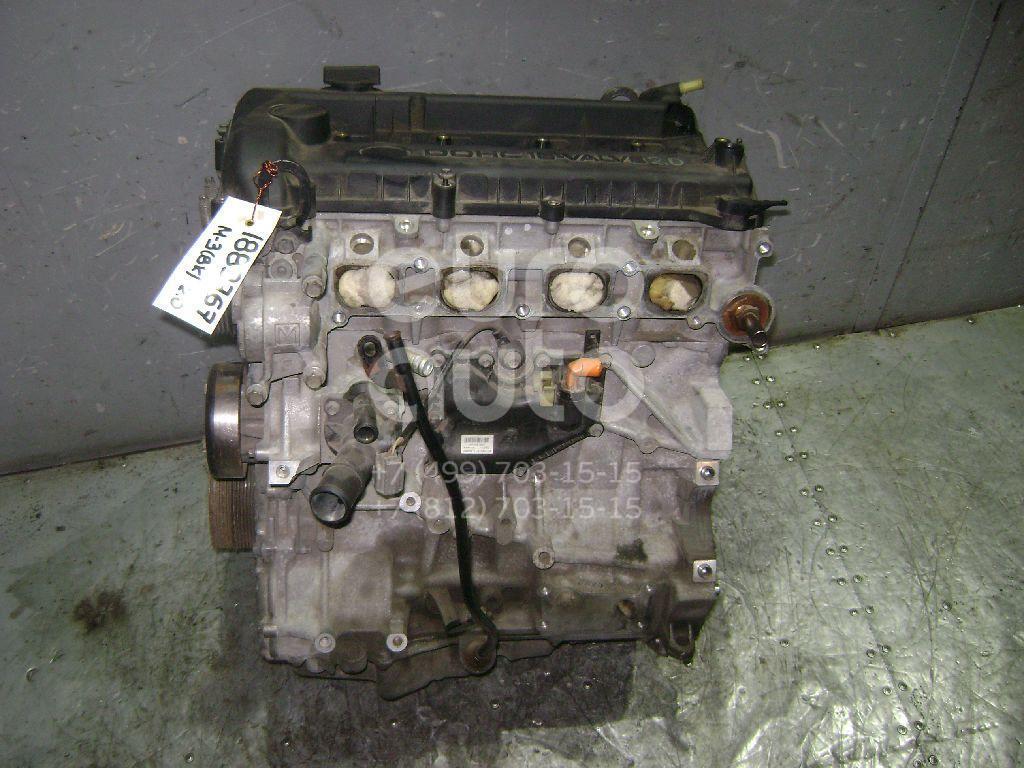 Двигатель для Mazda Mazda 3 (BK) 2002-2009 - Фото №1
