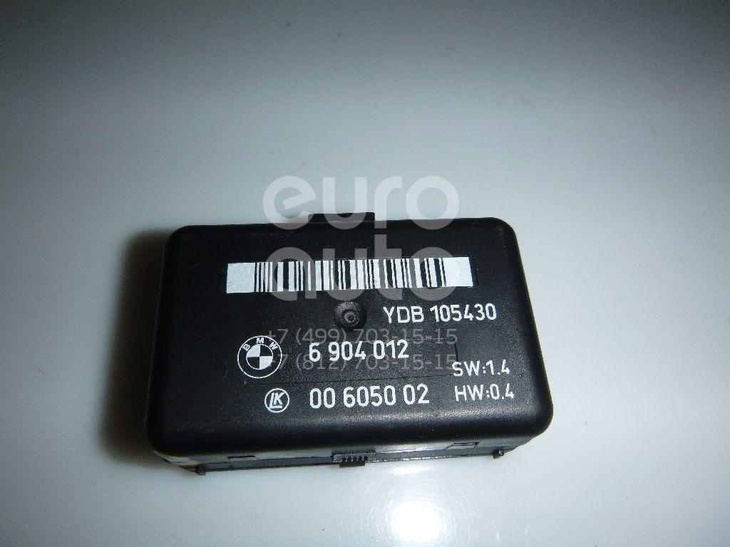 Датчик дождя для BMW X5 E53 2000-2007;3-серия E46 1998-2005;5-серия E39 1995-2003;7-серия E38 1994-2001 - Фото №1