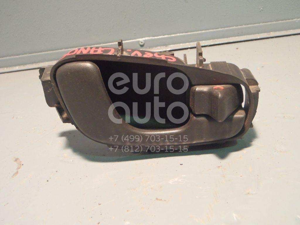 Ручка двери внутренняя правая для Chevrolet,Daewoo Lanos 2004-2010;Lanos 1997-2009 - Фото №1