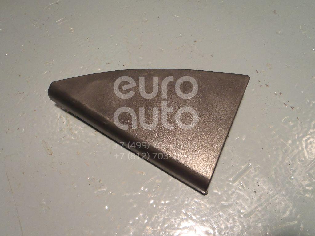 Накладка двери задней правой для Chevrolet Lanos 2004-2010 - Фото №1