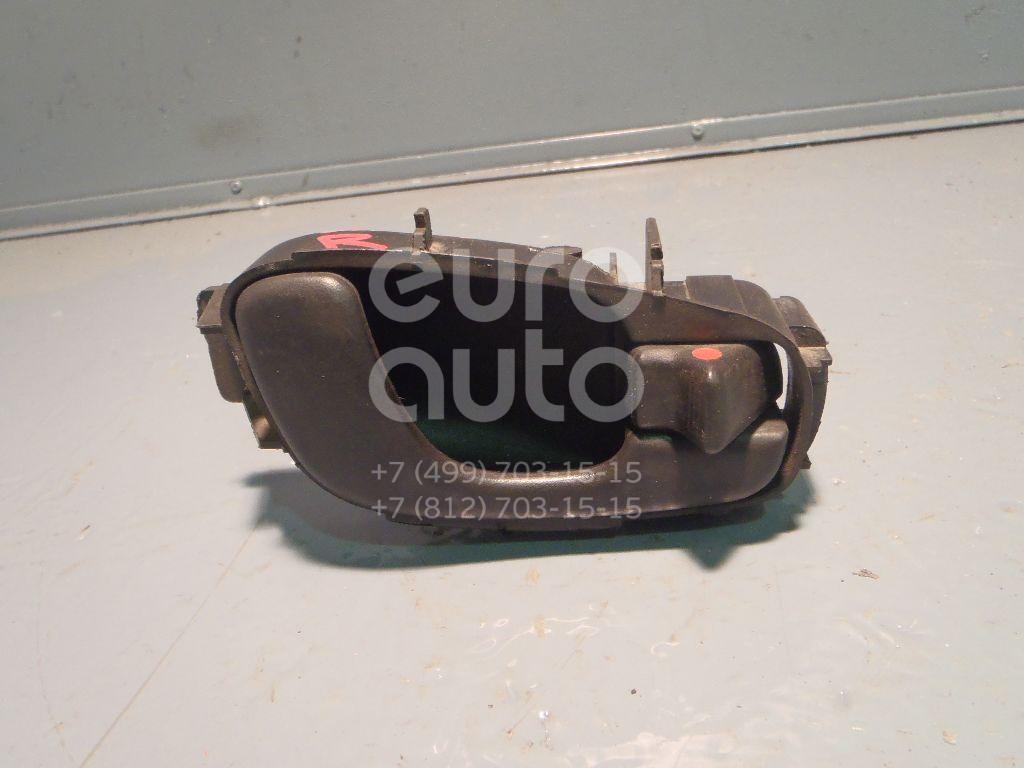 Ручка двери внутренняя правая для Chevrolet Lanos 2004-2010 - Фото №1