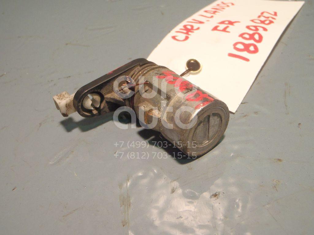 Вставка замка двери прав. для Chevrolet Lanos 2004-2010 - Фото №1