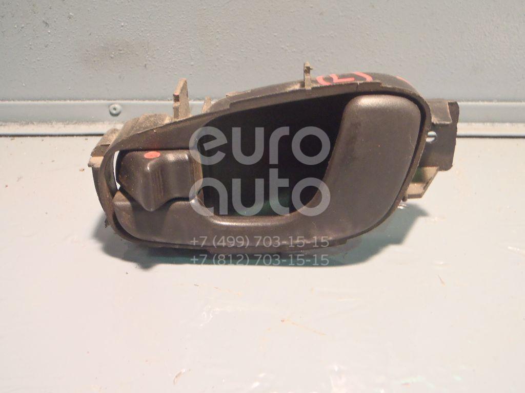 Ручка двери внутренняя левая для Chevrolet,Daewoo Lanos 2004-2010;Lanos 1997-2009 - Фото №1