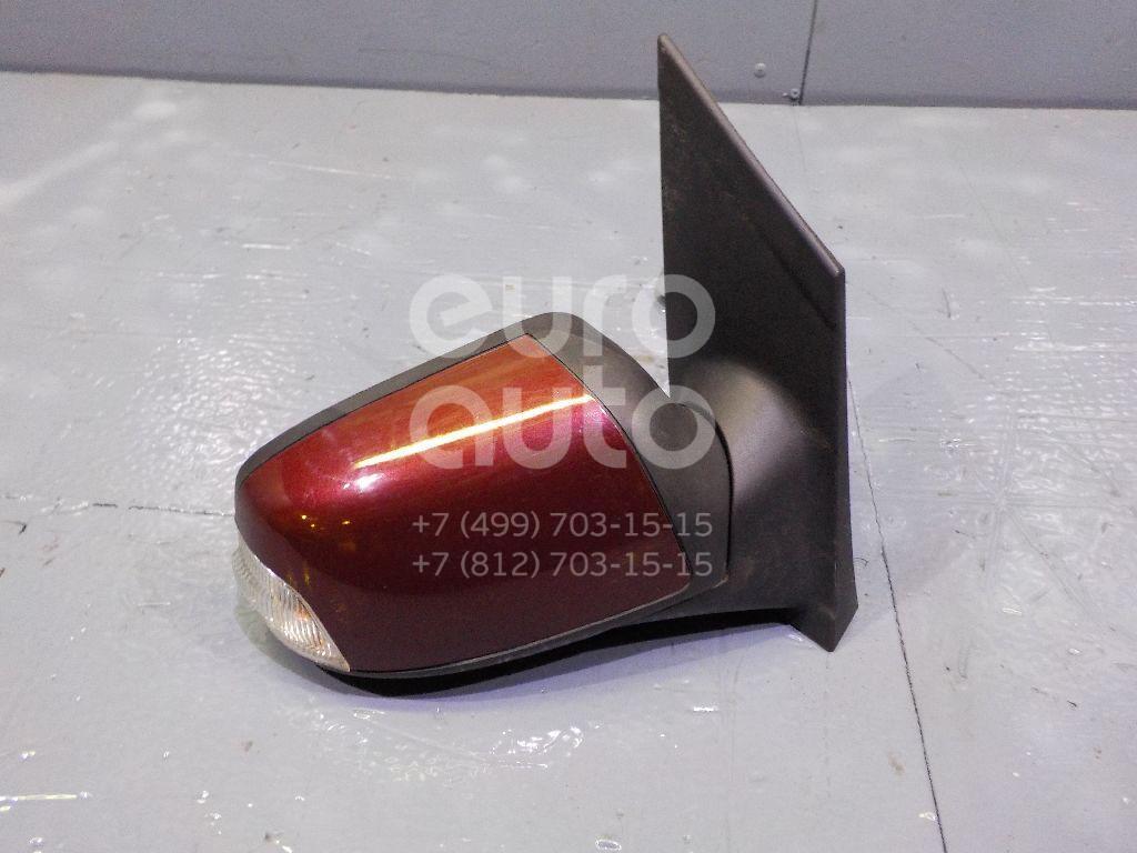 Купить Зеркало правое электрическое Ford Focus II 2005-2008; (1439068)