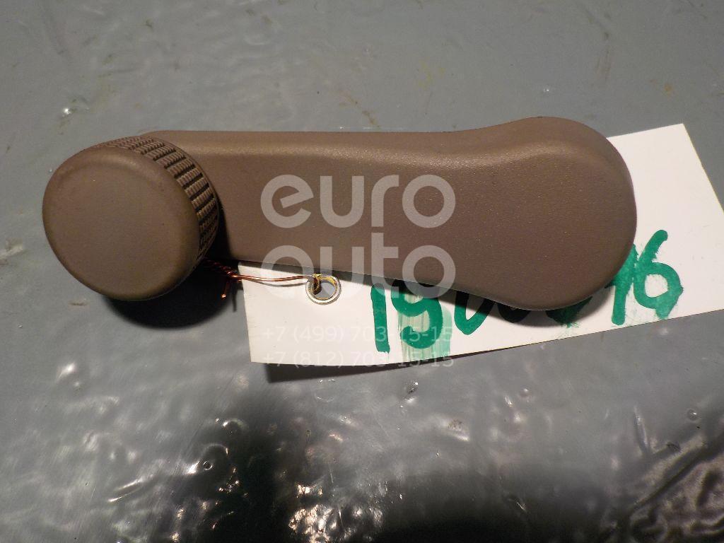 Купить Ручка стеклоподъемника VW Golf VI 2009-2013; (1K0839581A71N)