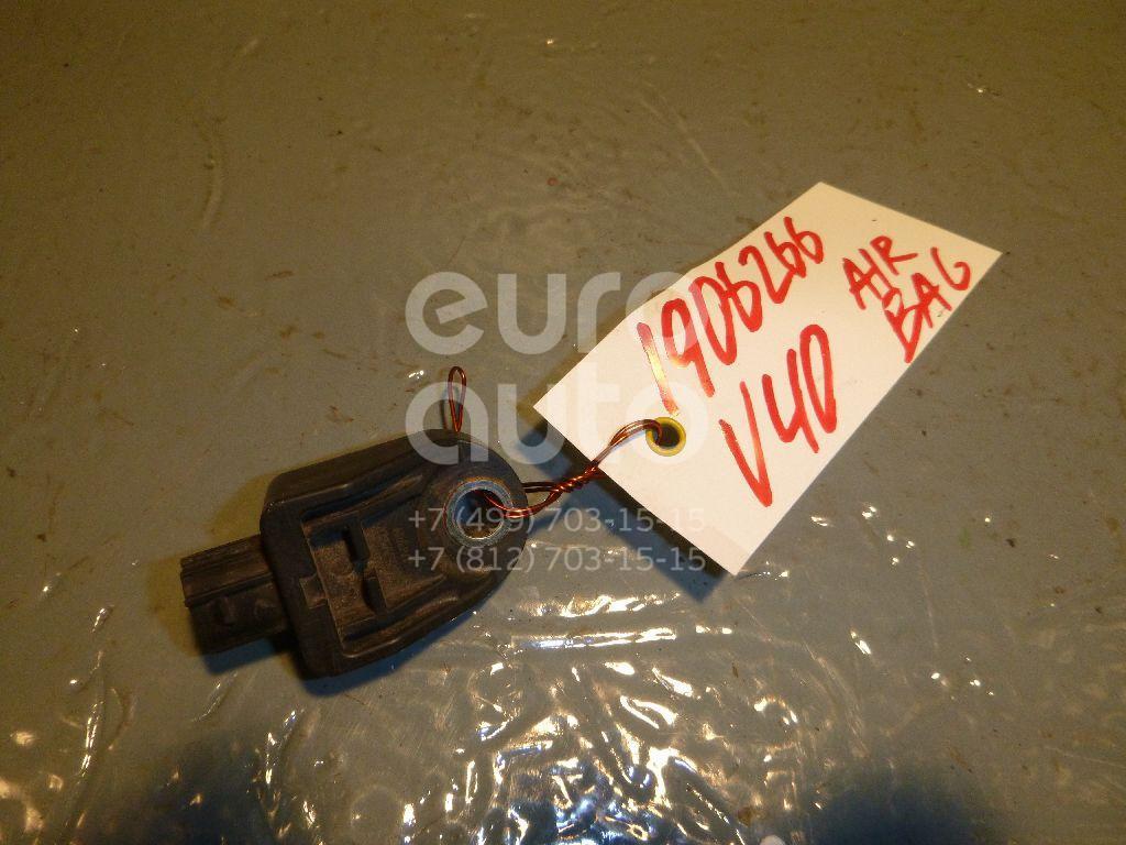 Купить Датчик AIR BAG Toyota Camry V40 2006-2011; (8917333070)