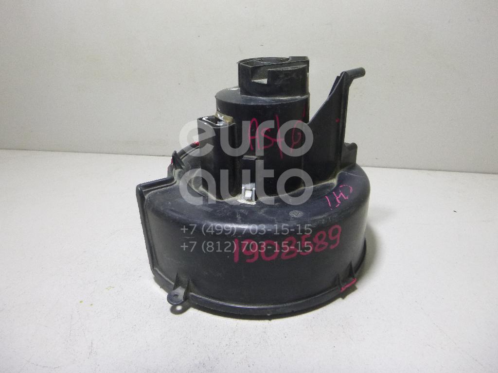 Моторчик отопителя Opel Astra G 1998-2005; (1845099)  - купить со скидкой