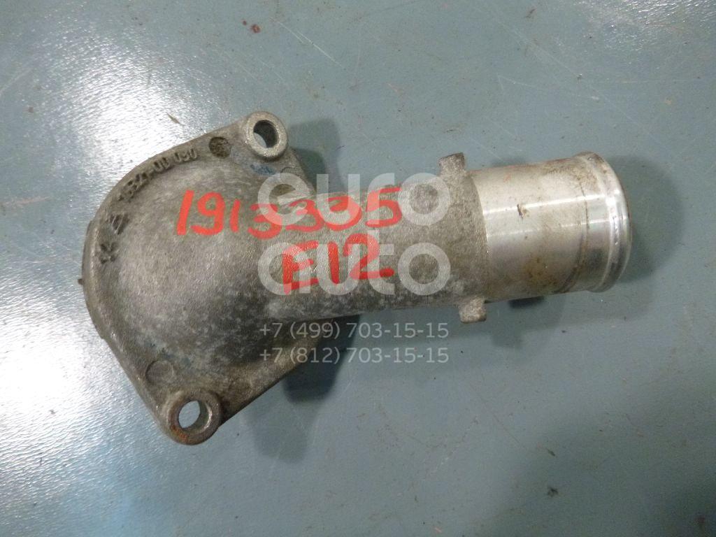 Купить Крышка термостата Toyota Corolla E12 2001-2007; (163210D030)