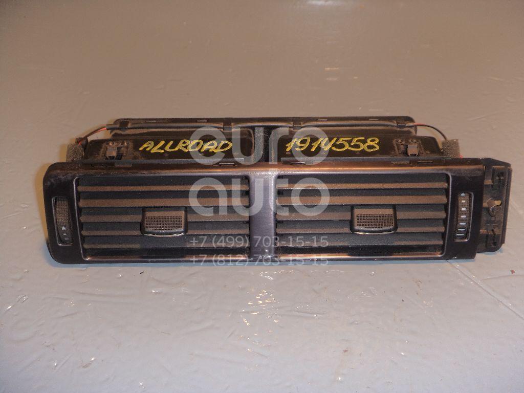 Купить Дефлектор воздушный Audi Allroad quattro 2000-2005; (4B1820951B)
