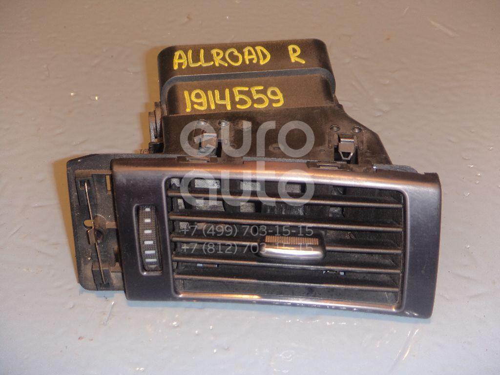 Купить Дефлектор воздушный Audi Allroad quattro 2000-2005; (4B1820902B)