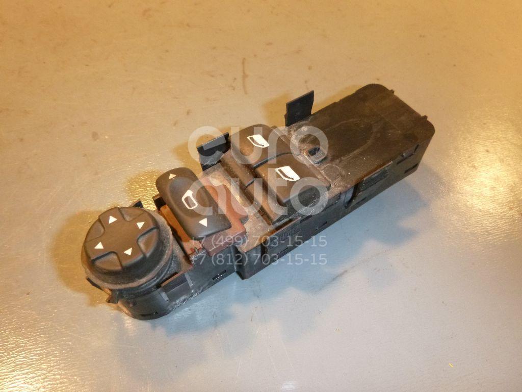 Купить Блок управления стеклоподъемниками Peugeot 3008 2010-; (6490X4)