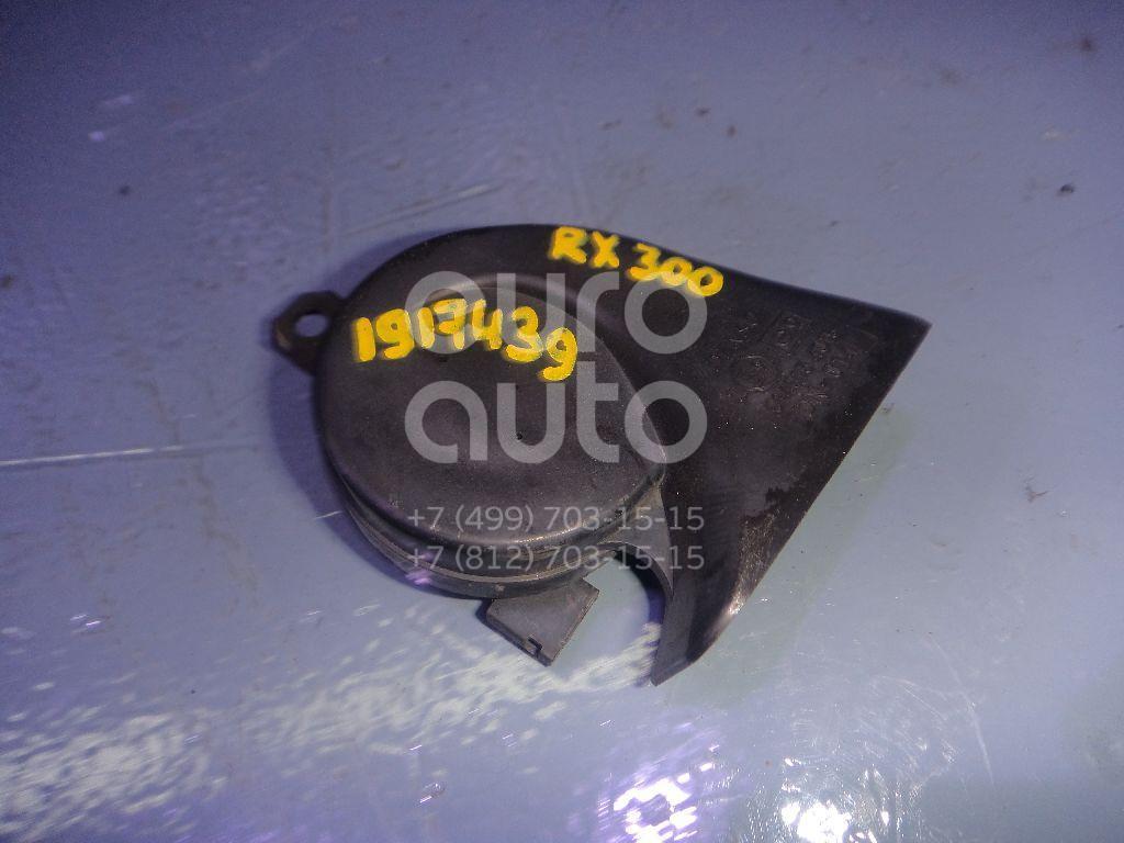 Купить Сигнал звуковой Lexus RX 300/330/350/400h 2003-2009; (8652048030)