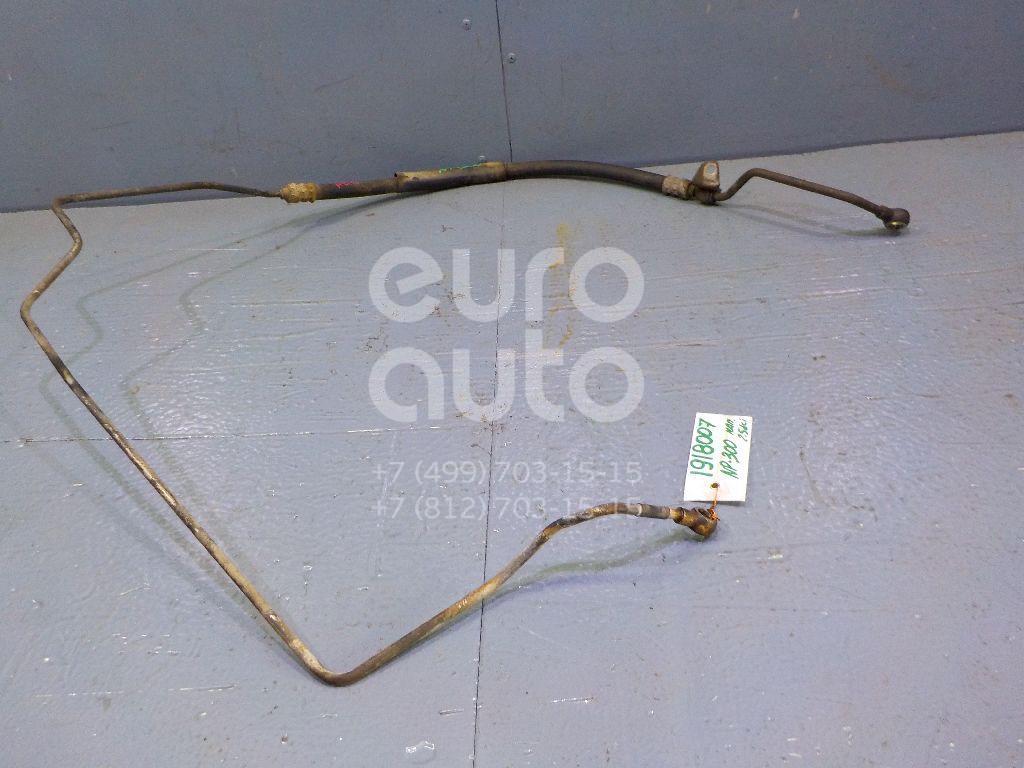 Купить Трубка гидроусилителя Nissan NP300 2008-; (49720VM50A)
