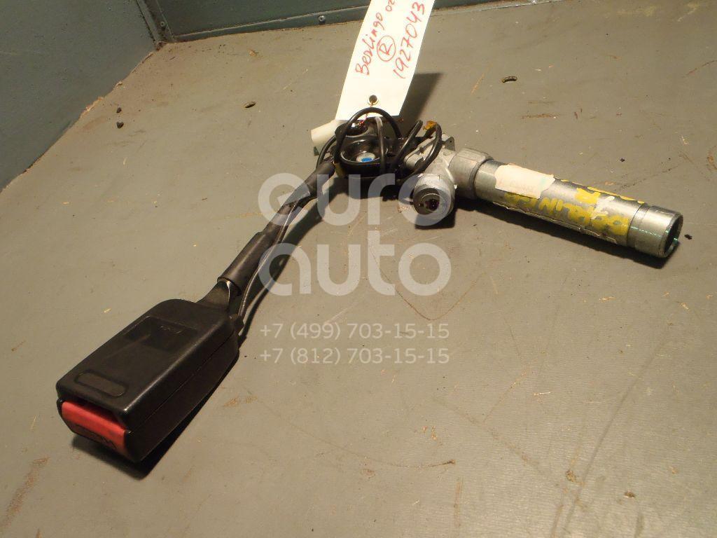Купить Ответная часть ремня безопасности Citroen Berlingo(FIRST) (M59) 2002-2012; (8974VA)