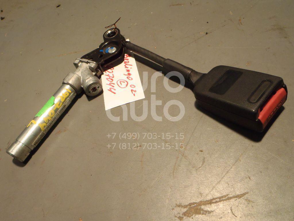 Купить Ответная часть ремня безопасности Citroen Berlingo(FIRST) (M59) 2002-2012; (8974QQ)