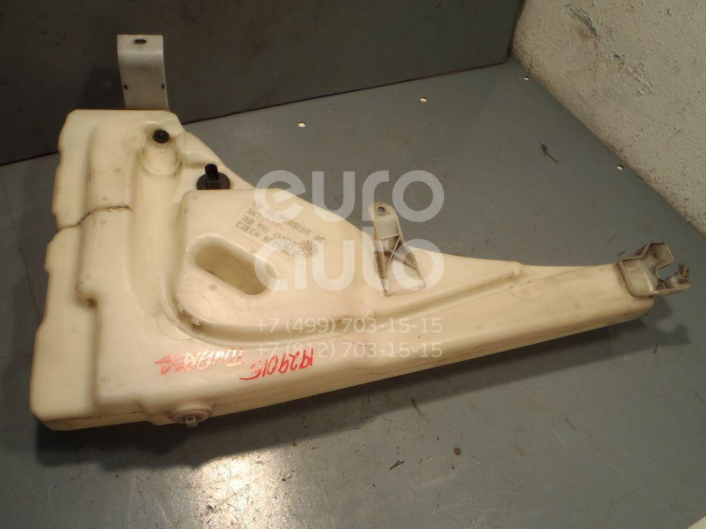 Бачок омывателя лобового стекла VW Touareg 2002-2010; (7L0955453E)