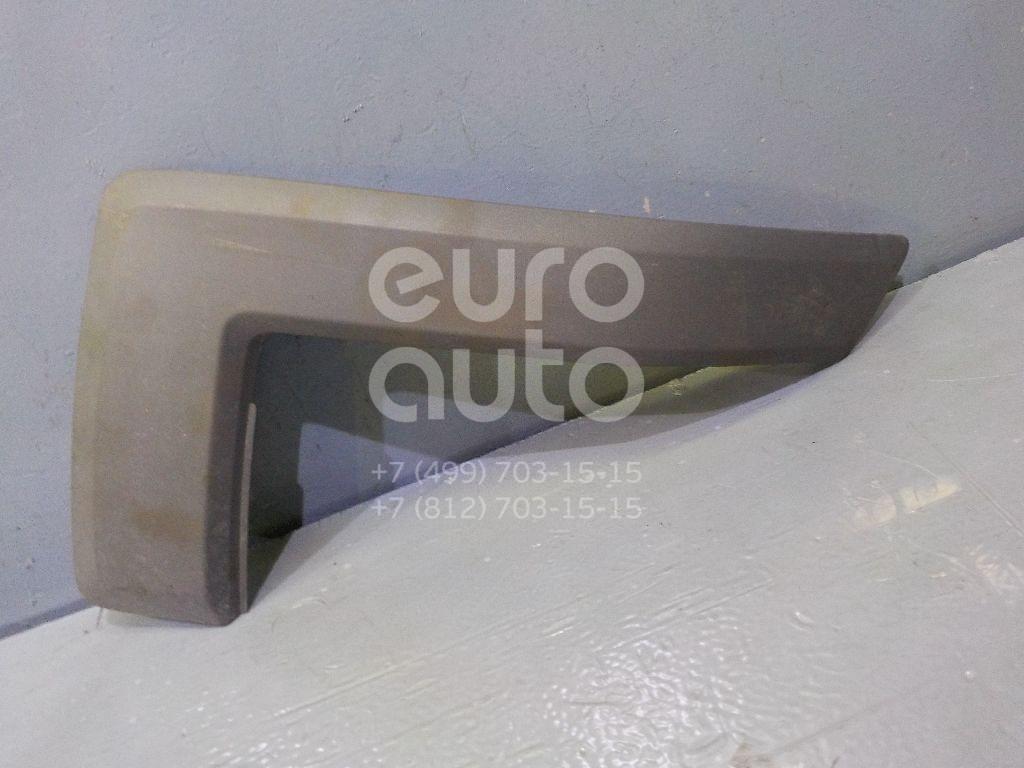 Накладка переднего бампера левая Ford Fusion 2002-2012; (1431026)  - купить со скидкой