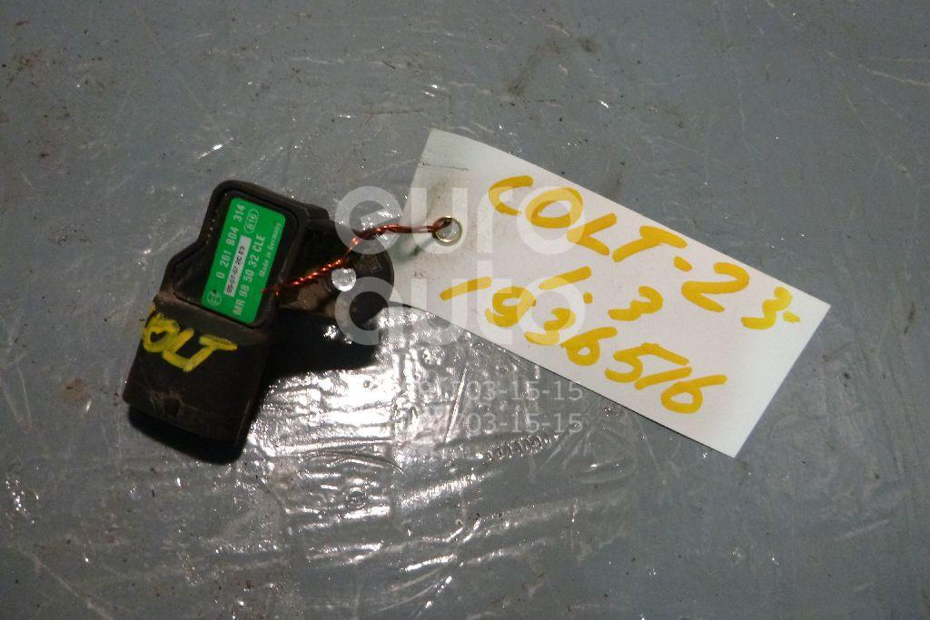 Купить Датчик абсолютного давления Mitsubishi Colt (Z3) 2003-2012; (MR985032)