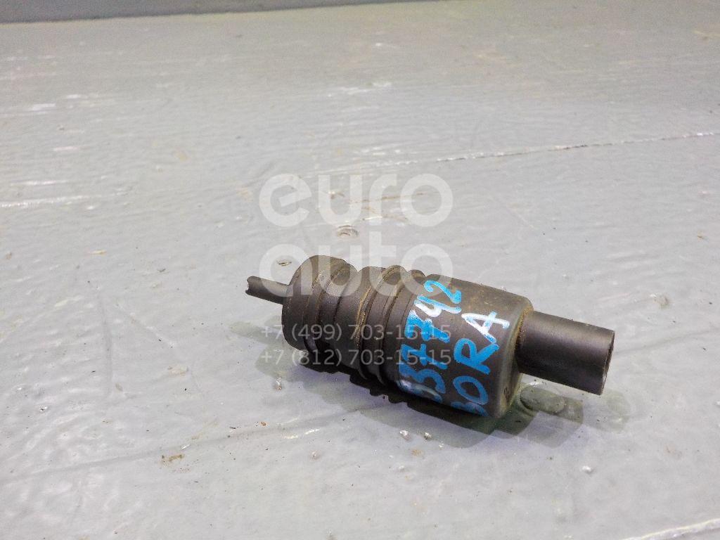 Насос омывателя VW Golf IV/Bora 1997-2005; (1T0955651)