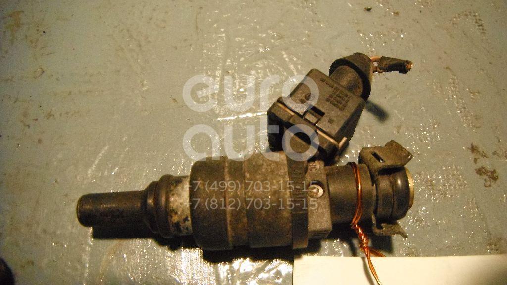 Купить Форсунка инжекторная электрическая BMW 7-серия E38 1994-2001; (13537546244)
