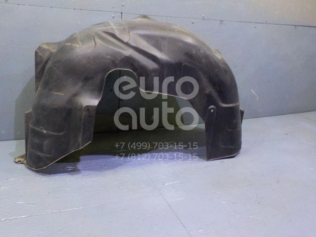 Купить Локер задний левый Suzuki Grand Vitara 2005-2015; (7553165J00)