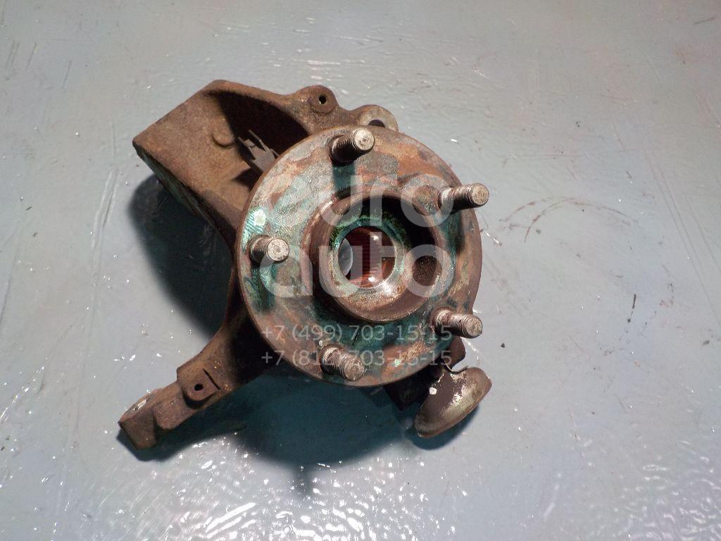 Купить Кулак поворотный передний правый Ford Focus II 2005-2008; (1420861)