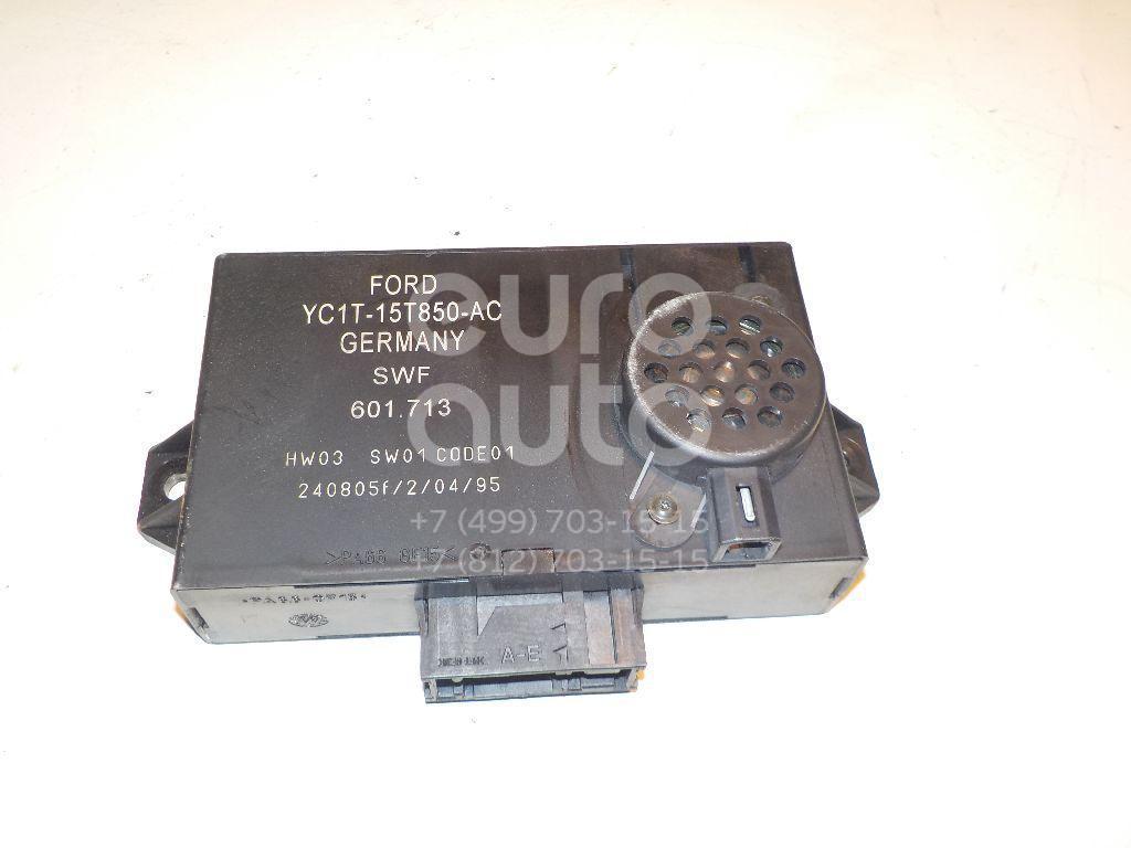 Купить Блок электронный Ford Transit [FA] 2000-2006; (YC1T15T850AC)