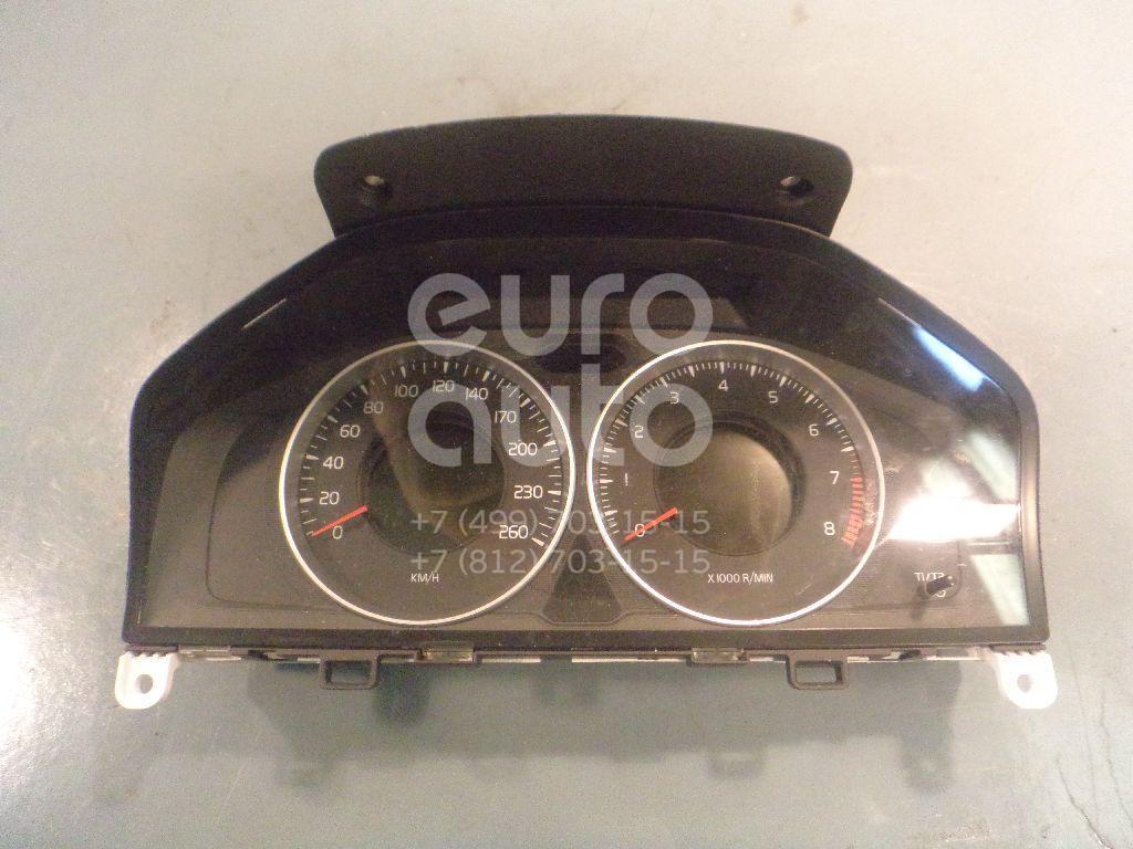 Купить Панель приборов Volvo S60 2010-; (36002597)