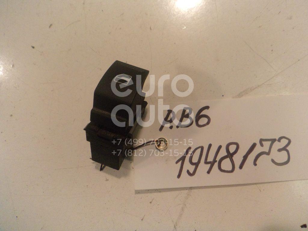 Кнопка стеклоподъемника VW Passat [B6] 2005-2010; (7L6959855B)  - купить со скидкой