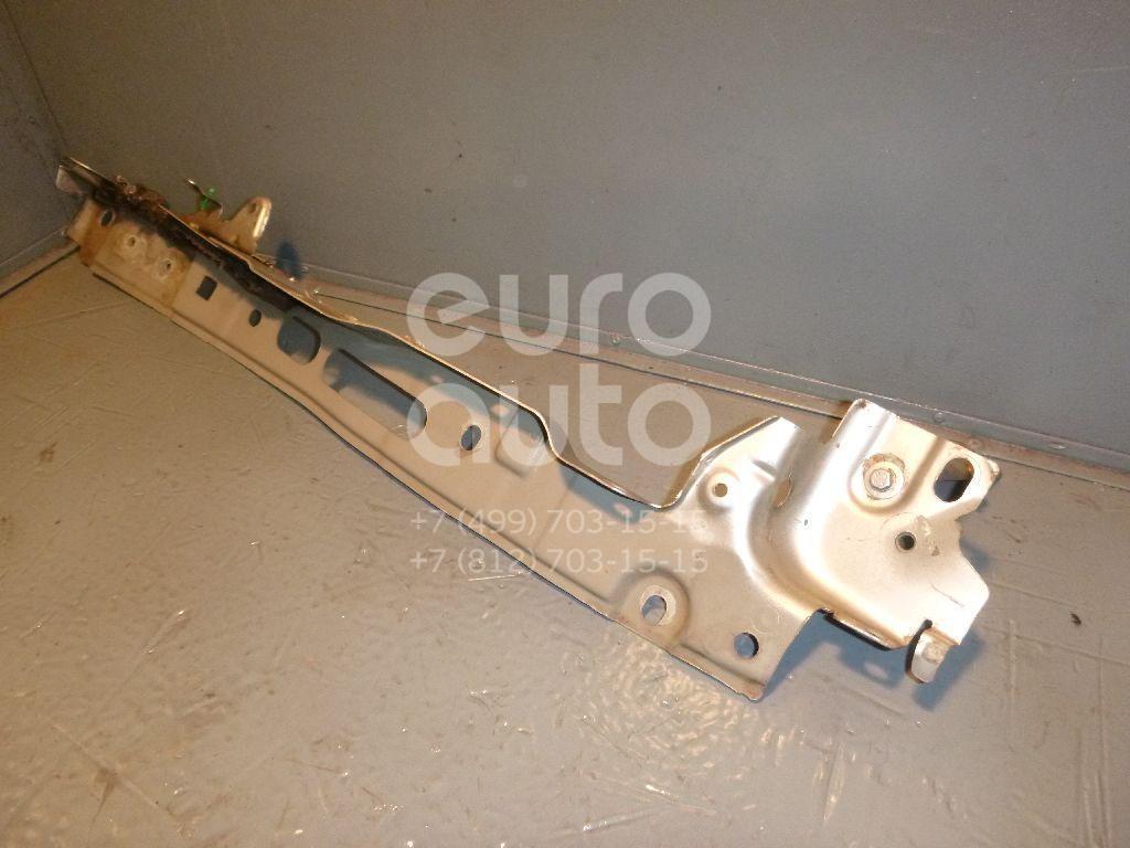 Купить Кронштейн крепления крыла Renault Megane II 2003-2009; (7782102802)