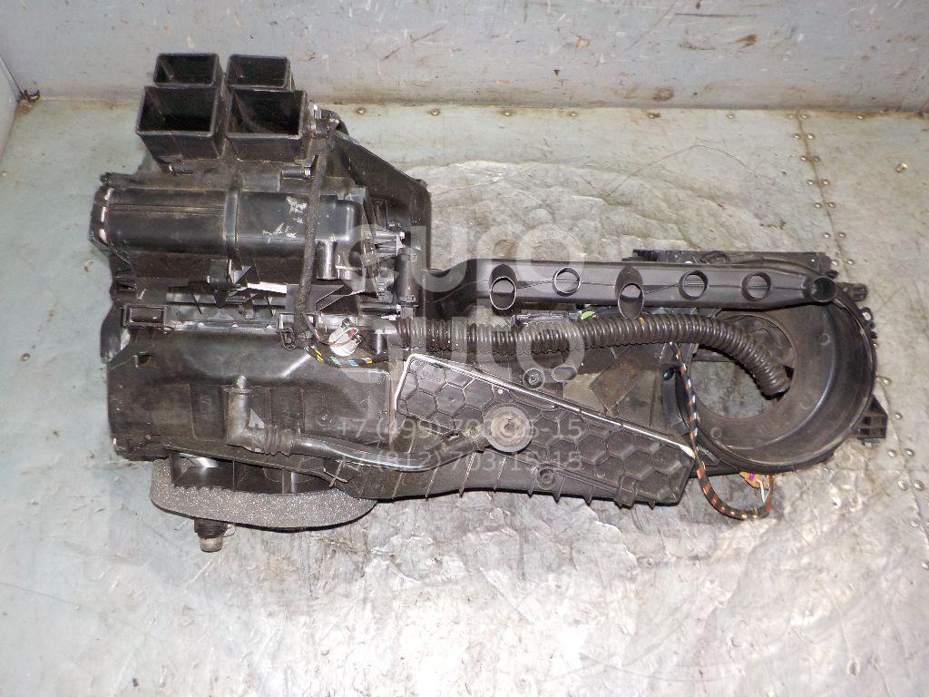 Купить Корпус отопителя Skoda Octavia (A5 1Z-) 2004-2013; (1K1820007C)
