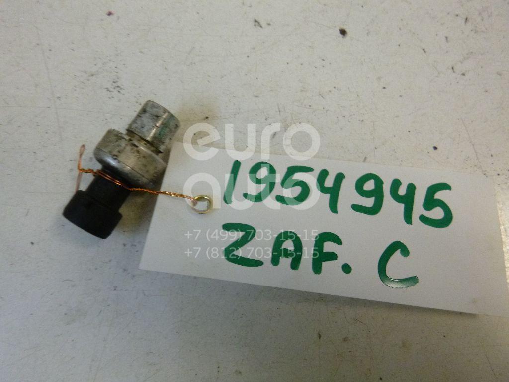 Купить Датчик кондиционера Opel Zafira C 2013-; (13502759)