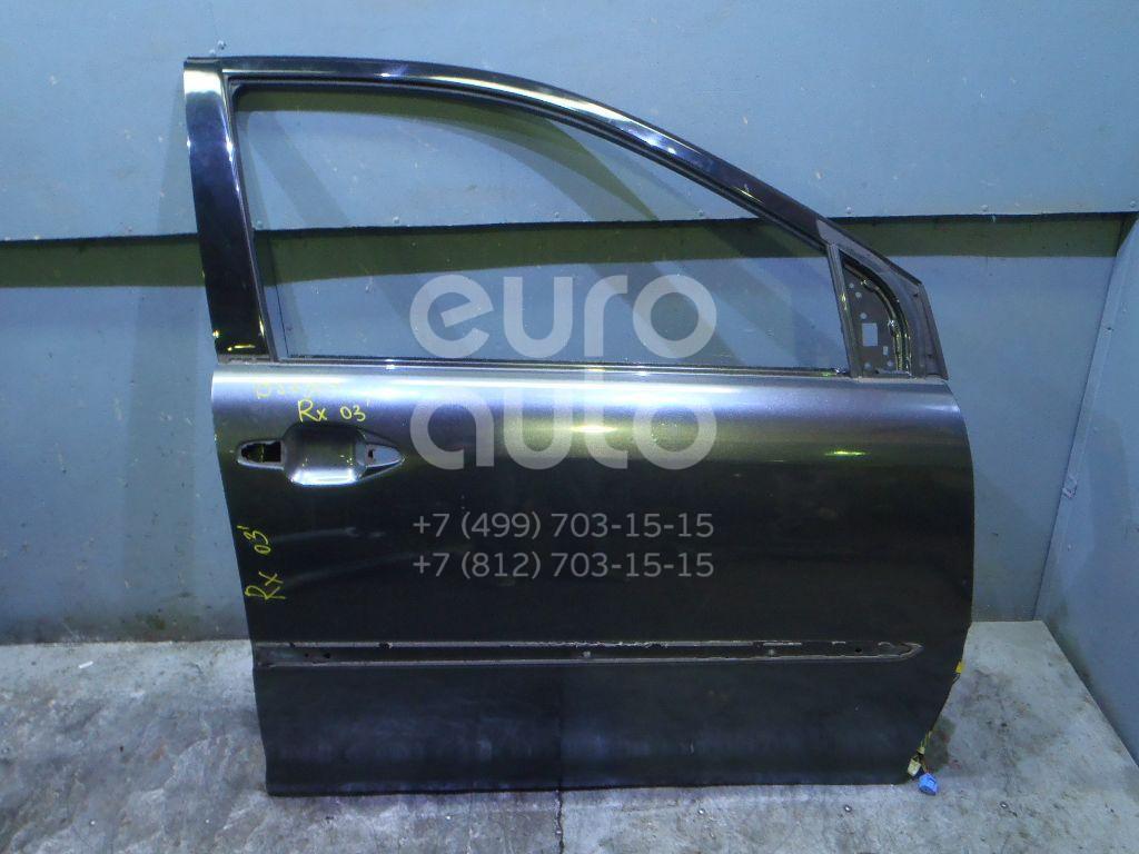 Купить Дверь передняя правая Lexus RX 300/330/350/400h 2003-2009; (6700148060)