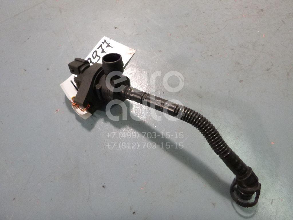 Купить Клапан вентиляции топливного бака BMW 3-серия E90/E91 2005-2012; (13907512576)