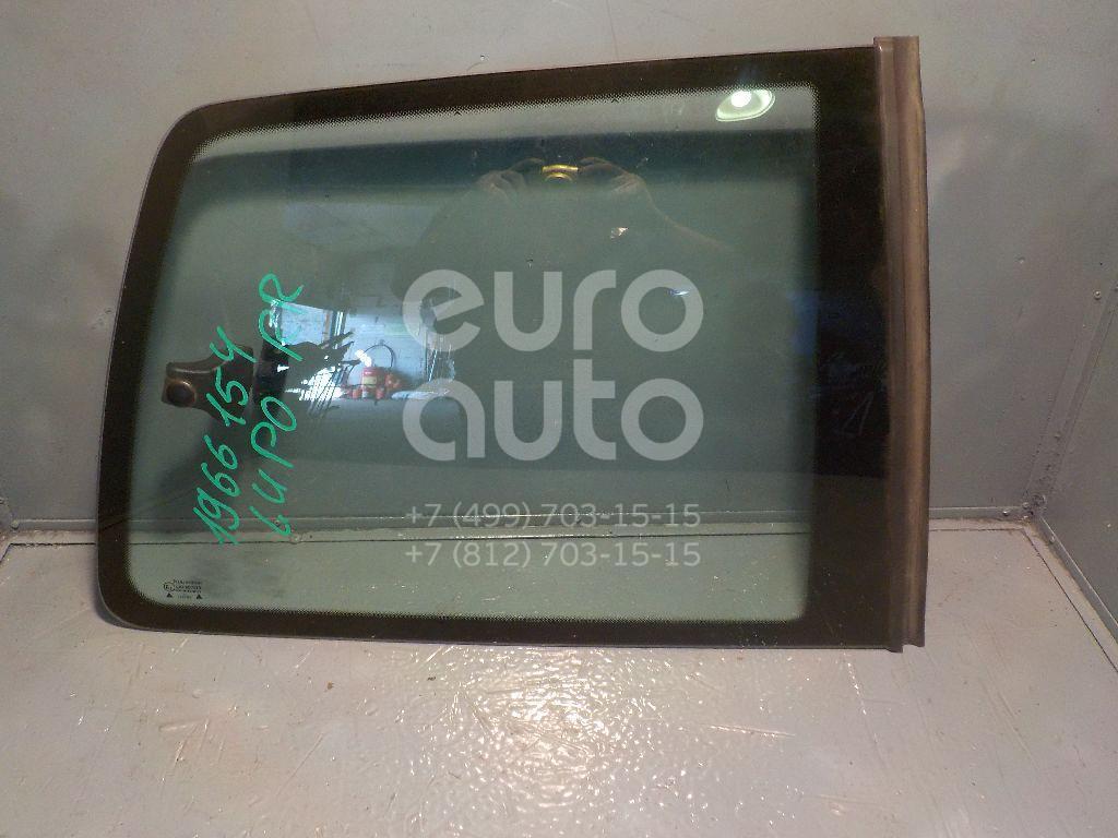 Купить Стекло боковое VW Lupo 1998-2005; (6X3847100L)