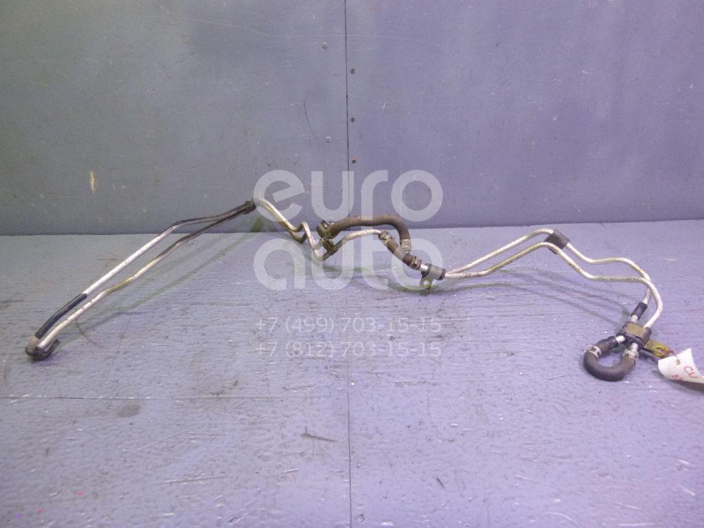 Купить Радиатор гидроусилителя Mitsubishi Outlander (CU) 2001-2008; (MR961423)