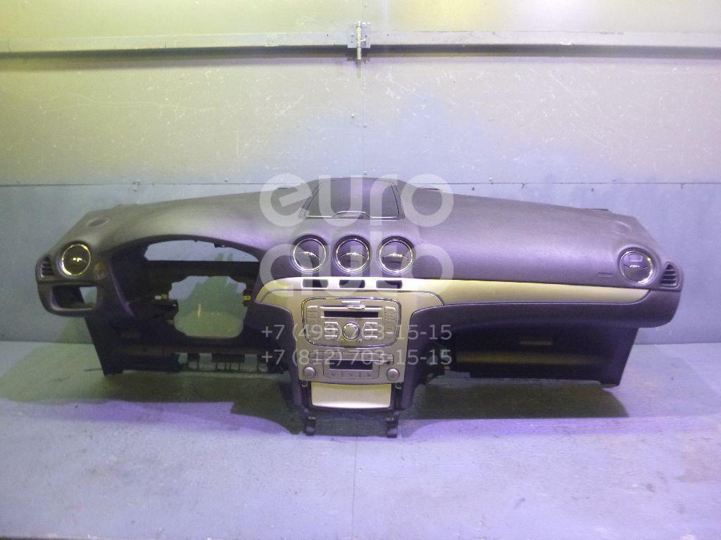 торпедо для ford s-max 2006