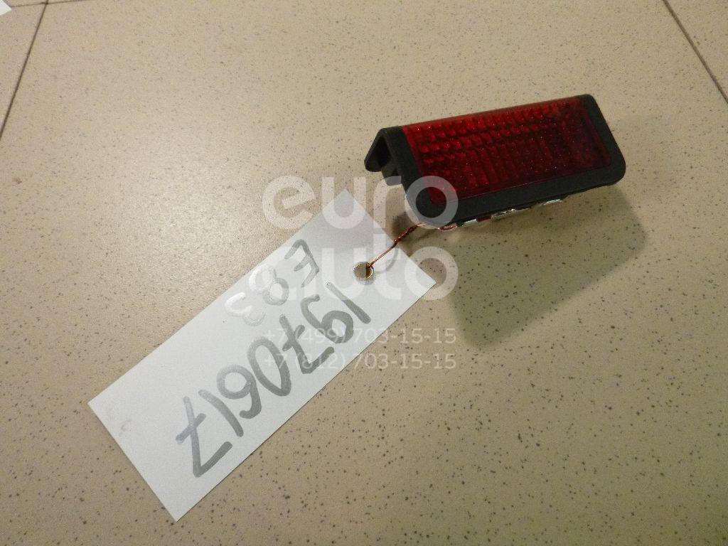 Купить Плафон салонный BMW X3 E83 2004-2010; (63316962569)