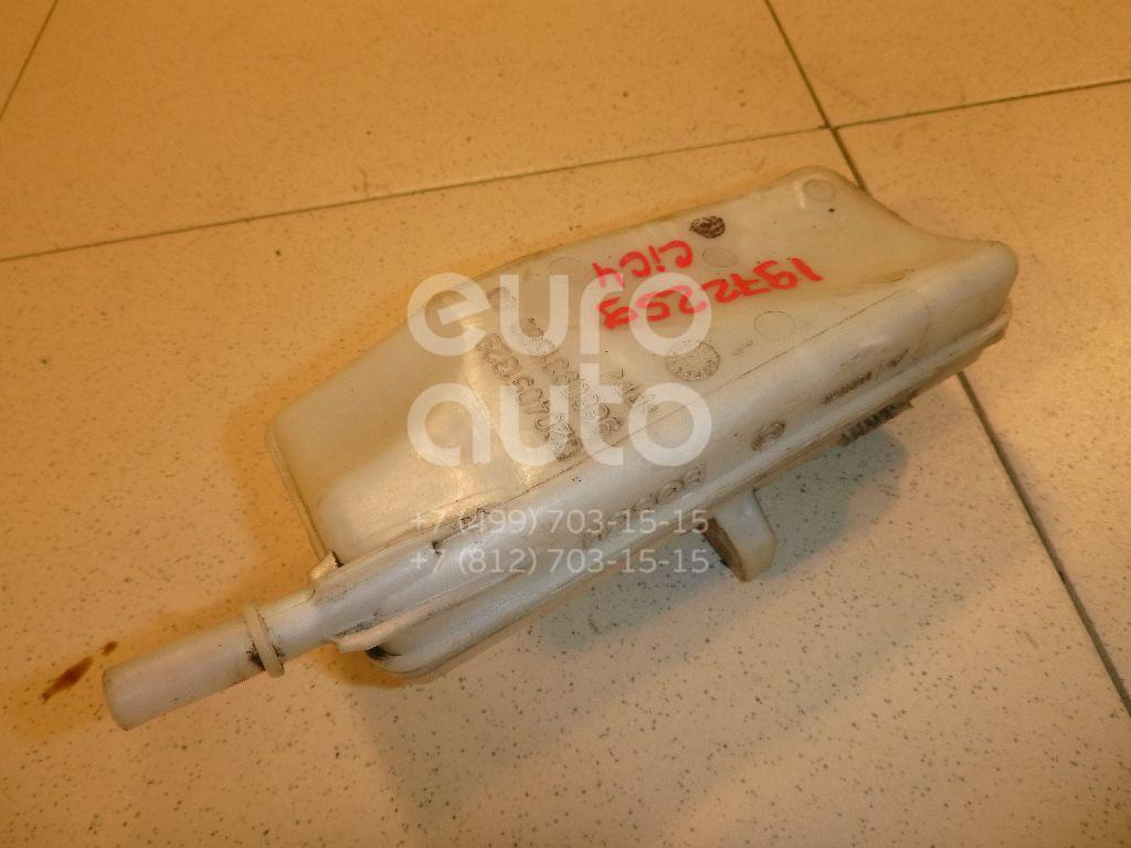 Купить Бачок главного тормозного цилиндра Citroen C4 2005-2011; (4635A6)