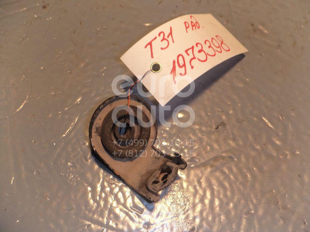 Купить Кронштейн радиатора Nissan X-Trail (T31) 2007-2014; (21543JG000)