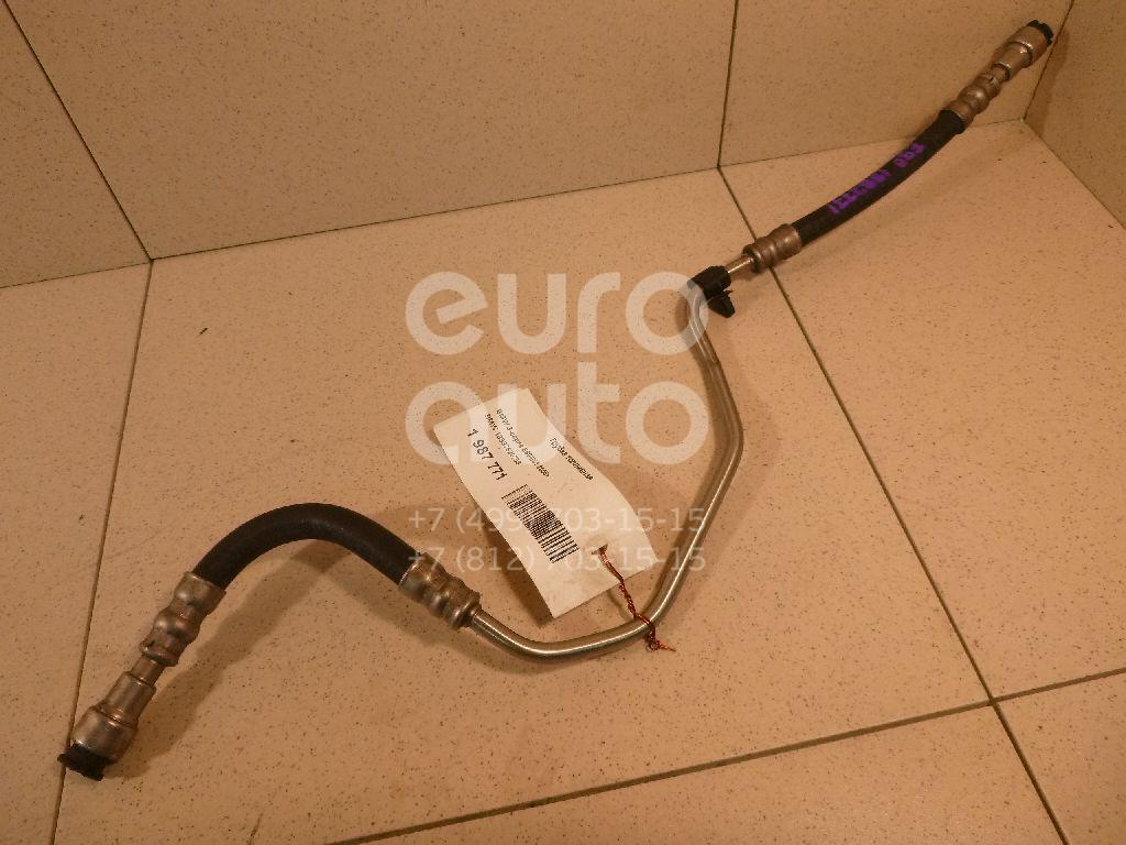 Купить Трубка топливная BMW 3-серия E90/E91 2005-2012; (13537529758)