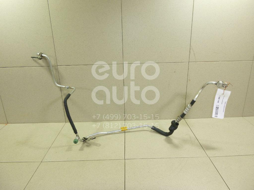 Купить Трубка кондиционера Chevrolet Lacetti 2003-2013; (96968482)
