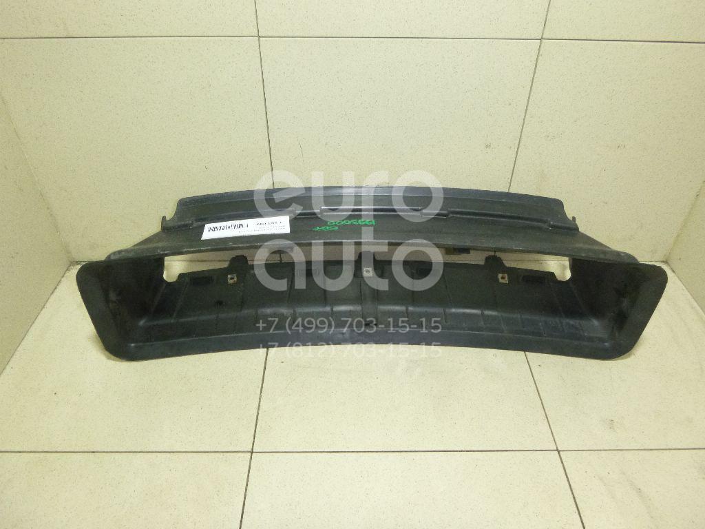 Купить Воздуховод радиатора нижний BMW 1-серия E87/E81 2004-2011; (51647117629)